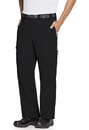 Code Happy CH205A Men's Zip Fly Front Pant