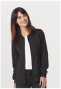 Code Happy CH312A Zip Front Warm-Up Jacket