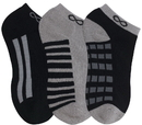 Cherokee DASH 1-3pr pack of No Show Socks