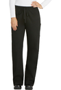 Dickies Chef DC17 Women's Elastic Drawstring Low-Rise Pant