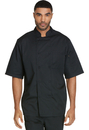 Dickies Chef DC412 Unisex Cool Breeze Chef Coat
