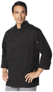 Dickies Chef DC47 Unisex Classic 10 Button Chef Coat, Chef Coat, Classic Coats