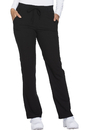 Dickies Medical DK112P Mid Rise Straight Leg Drawstring Pant, Petite, Inseam length 28