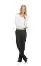 Dickies Medical DK140 Mid Rise Tapered Leg Pull-on Pant, 78% Poly 20% Rayon, 2% Spandex , Pant, Essence