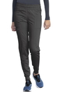 Dickies DK155P Mid Rise Jogger Pant, 77% Polyester / 20% Rayon / 3% Spandex Twill