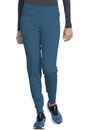 Dickies DK155T Mid Rise Jogger Pant, 77% Polyester / 20% Rayon / 3% Spandex Twill