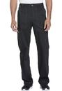 Dickies Medical DK160T Men's Drawstring Zip Fly Pant 78% Polyester 20 % Rayon 2% Spandex Twill
