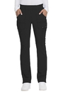 Dickies DK195 Mid Rise Tapered Leg Pull-on Pant