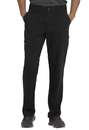 Dickies DK220S Men's Mid Rise Straight Leg Pant,77% Polyester / 20% Rayon / 3% Spandex Twill