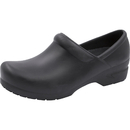 Anywear GUARDIANANGEL Footwear SR Antimicrobial Plastic Stepin