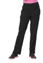 HeartSoul HS020P Drawn To Love Low Rise Cargo Pant, Petite, Inseam length 28