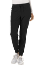 HeartSoul HS030P The Jogger Low Rise Tapered Leg Pant, Petite, Inseam length 26 1/2