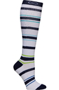 Infinity Footwear KICKSTART 1 Pair Pack 15-20 mmHg Support Socks