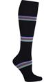 Cherokee MPRINTSUPPORT Men's 12 mmHg Support Socks