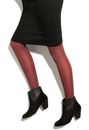 Therafirm TF309 10-15 mmHg Opaque Tights
