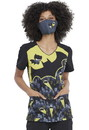 Tooniforms TF560 Contoured Reusable Face Covering