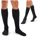 Therafirm TFCS167 10-15Hg Light Support Sock, Socks/Hosiery, Therafirm