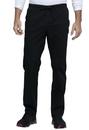 Cherokee WW030 Unisex Straight Leg Drawstring Pant,63% Polyester / 34% Cotton / 3% Spandex Poplin