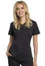 Cherokee WW770AB WW Revolution Tech V-Neck Top