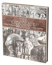 Chocolate World BO007 NL