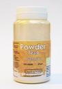 Chocolate World COL1002AF Pearl powder 25 gr brigth gold