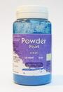 Chocolate World COL1008AF Pearl powder 25 gr blue cobalt