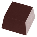 Chocolate World CW1000L02 Chocolate mould magnetic square