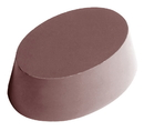 Chocolate World CW1000L05 Chocolate mould magnetic oval