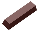 Chocolate World CW1000L09 Chocolate mould magnetic block