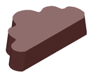 Chocolate World CW1000L22 Chocolate mould magnetic cloud