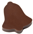 Chocolate World CW1000L35 Chocolate mould magnetic bells