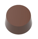 Chocolate World CW1000L41 Chocolate mould magnetic circle
