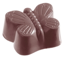 Chocolate World CW1006 Chocolate mould butterfly