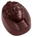 Chocolate World CW1020 Chocolate mould Pharaoh
