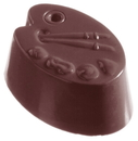 Chocolate World CW1030 Chocolate mould painters palet