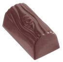 Chocolate World CW1080 Chocolate mould block long