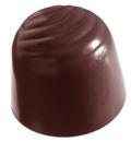 Chocolate World CW1081 Chocolate mould cherry small