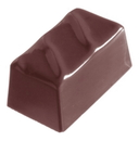 Chocolate World CW1082 Chocolate mould bloc small