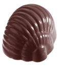 Chocolate World CW1084 Chocolate mould snail house