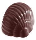 Chocolate World CW1084 Chocolate mould snail house