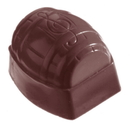 Chocolate World CW1085 Chocolate mould barrel