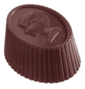 Chocolate World CW1092 Chocolate mould marquise