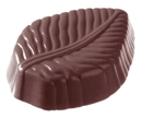 Chocolate World CW1095 Chocolate mould leaf