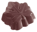 Chocolate World CW1098 Chocolate mould canadian leaf