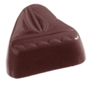 Chocolate World CW1102 Chocolate mould sailing boat