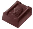 Chocolate World CW1108 Chocolate mould cleopatra