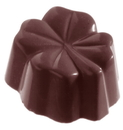 Chocolate World CW1113 Chocolate mould clover