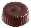 Chocolate World CW1115 Chocolate mould marguerite