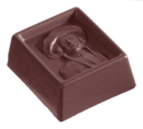 Chocolate World CW1131 Chocolate mould Rembrandt