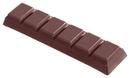 Chocolate World CW1132 Chocolate mould bar
